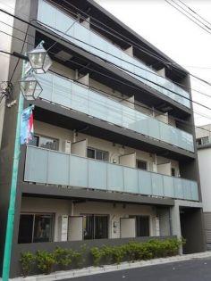KNOTS SAKURADAI Sta. 2階の賃貸【東京都 / 練馬区】
