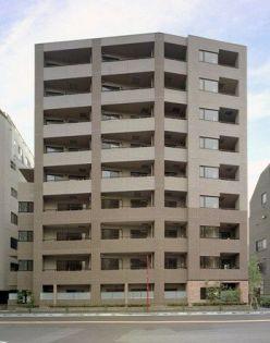 東京都中野区東中野2丁目の賃貸マンション
