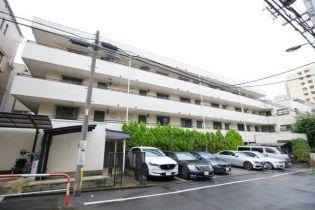 マンション ウィスタリア 1階の賃貸【東京都 / 新宿区】