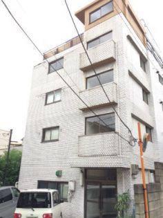 東京都新宿区須賀町の賃貸マンション
