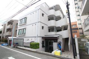 東京都杉並区桃井2丁目の賃貸マンション
