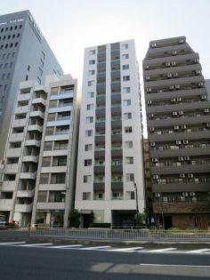 CITY SPIRE 芝公園 5階の賃貸【東京都 / 港区】