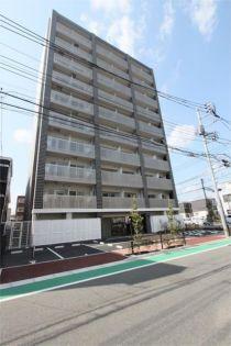 アゼスト高島平 8階の賃貸【東京都 / 板橋区】
