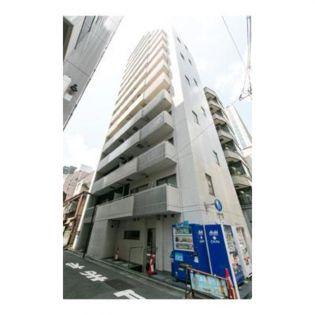 レガ-ロ新橋 6階の賃貸【東京都 / 港区】