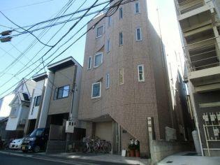 Pua-Honu 2階の賃貸【東京都 / 中野区】
