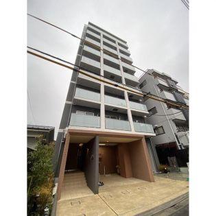 Anela Court 2階の賃貸【東京都 / 台東区】