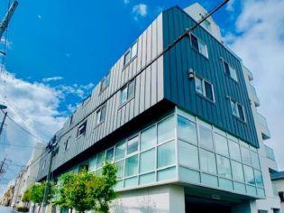 アパートメンツ不動前 3階の賃貸【東京都 / 品川区】