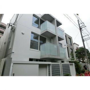 PASEO自由が丘 1階の賃貸【東京都 / 目黒区】