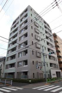東京都中央区月島2丁目の賃貸マンション