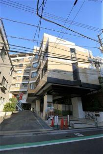 東京都港区赤坂7丁目の賃貸マンション