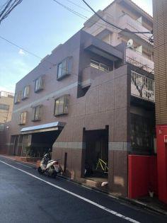 GSハイム小石川 3階の賃貸【東京都 / 文京区】
