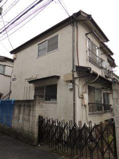 メゾンネスト 2階の賃貸【東京都 / 杉並区】