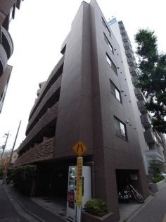 フェニックス笹塚弐番館 2階の賃貸【東京都 / 杉並区】