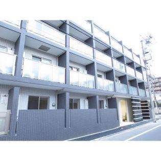 グランパーク東京ノース 1階の賃貸【東京都 / 板橋区】