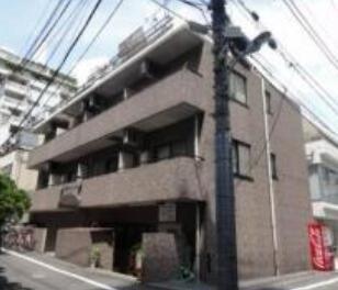 三田ベルメゾン 2階の賃貸【東京都 / 港区】