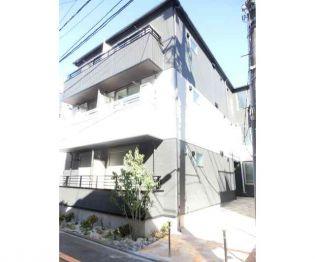 グレイス戸越 3階の賃貸【東京都 / 品川区】