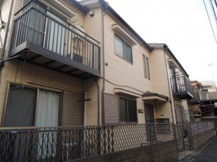 東京都北区岩淵町の賃貸アパート