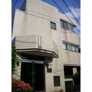 第二プロスパーハウスニムラ 1階の賃貸【東京都 / 渋谷区】