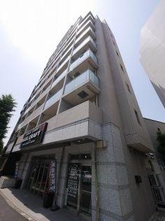 東京都渋谷区東3丁目の賃貸マンション