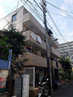 菱和パレス下落合 4階の賃貸【東京都 / 新宿区】