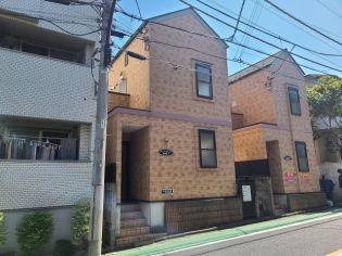 アーバンスクエアA棟 2階の賃貸【東京都 / 新宿区】