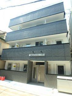 PRINCE HOMES大井町 3階の賃貸【東京都 / 品川区】