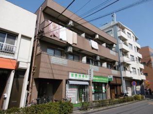 ハイツ中村 2階の賃貸【東京都 / 中野区】