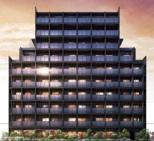 クレヴィスタ板橋西台Ⅱ 8階の賃貸【東京都 / 板橋区】