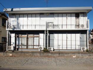 シティーハイムサンフラワー 1階の賃貸【東京都 / 練馬区】