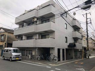 アーバンヒルズ弥生町 4階の賃貸【東京都 / 板橋区】