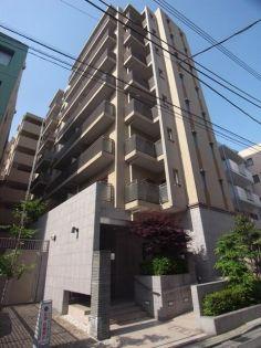 グラーサ神楽坂 2階の賃貸【東京都 / 新宿区】