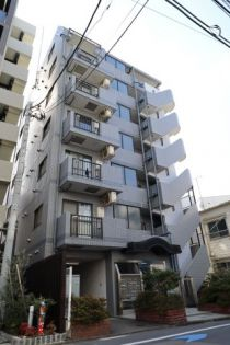 ダイホープラザ高田馬場 701号室 7階の賃貸【東京都 / 新宿区】