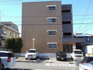 富士コーポ 1階の賃貸【埼玉県 / さいたま市浦和区】