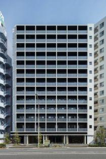 プラウドフラット西早稲田 8階の賃貸【東京都 / 新宿区】