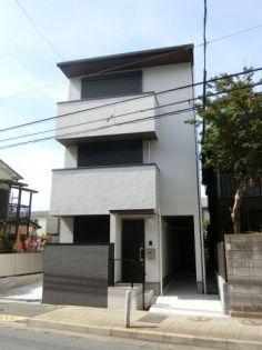Style Yet Okusawa[1階]の外観