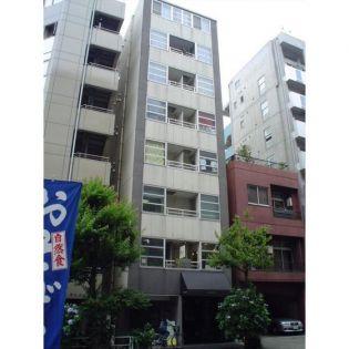 恵比寿ヴァリエビル吉田 5階の賃貸【東京都 / 渋谷区】