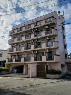 パール925 4階の賃貸【埼玉県 / 川口市】