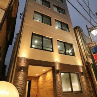 カレラパーク 2階の賃貸【東京都 / 北区】