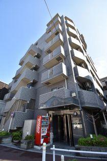 グランヴァン上板橋 7階の賃貸【東京都 / 板橋区】