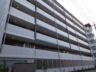 ジェノヴィア隅田川イーストスカイガーデン 5階の賃貸【東京都 / 足立区】