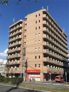 藤和シティコープ浅間町 8階の賃貸【神奈川県 / 横浜市西区】