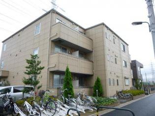 セブンアベニュー江北 2階の賃貸【東京都 / 足立区】