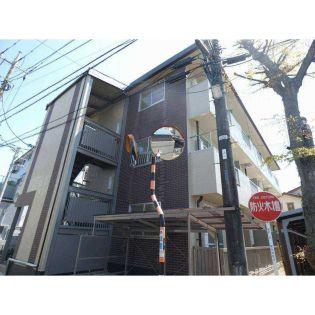 光マンション 1階の賃貸【東京都 / 足立区】