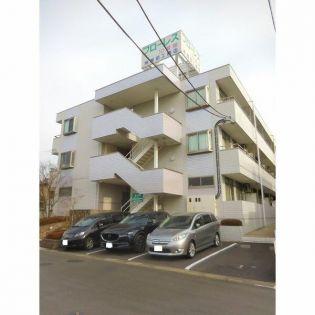 フローレス10番館 1階の賃貸【埼玉県 / 川口市】