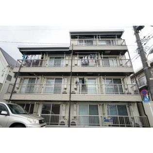 プレミアムバリュー板橋徳丸 2階の賃貸【東京都 / 板橋区】