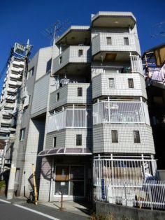 アネシス上板橋 2階の賃貸【東京都 / 板橋区】