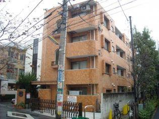 東京都世田谷区玉川4丁目の賃貸マンション