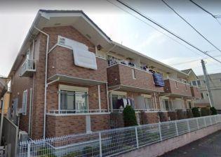 グローイングふじみ野 2階の賃貸【埼玉県 / 富士見市】