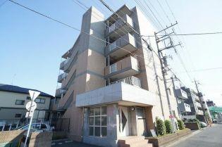 エレガンラルジュⅡ 3階の賃貸【埼玉県 / 富士見市】