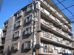 コンフォール 2階の賃貸【東京都 / 北区】